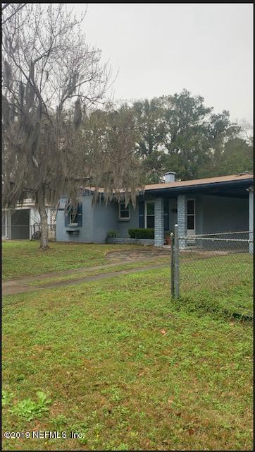 5329 Marlene Ave, Jacksonville, FL 32210 (MLS #980402) :: The Hanley Home Team