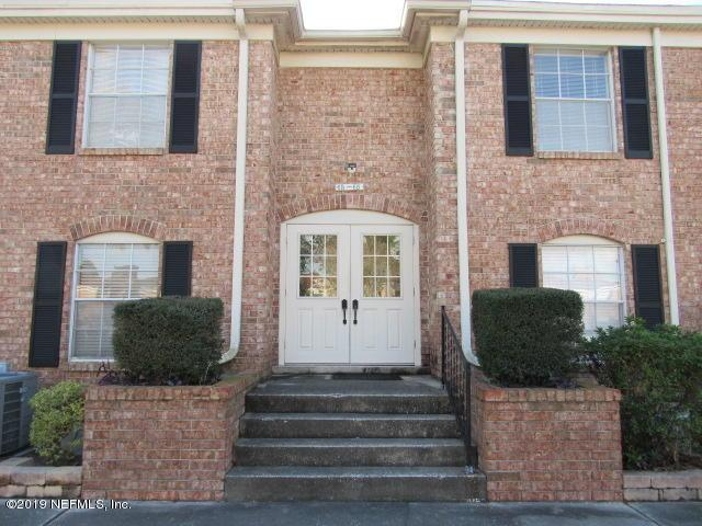 5201 Atlantic Blvd #68, Jacksonville, FL 32207 (MLS #980510) :: Berkshire Hathaway HomeServices Chaplin Williams Realty