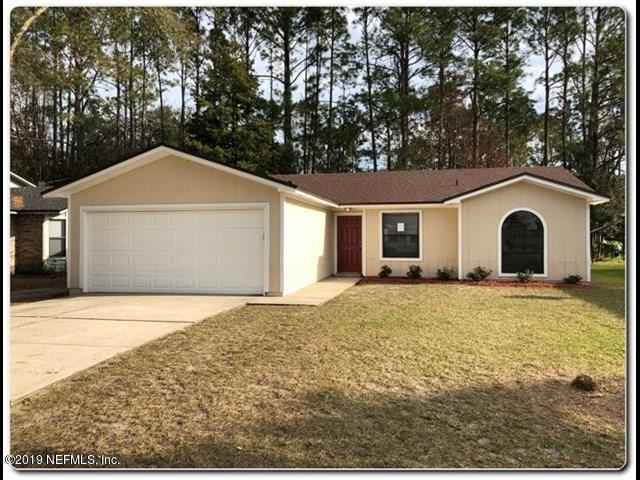 8050 Cumberland Gap Trl, Jacksonville, FL 32244 (MLS #980559) :: EXIT Real Estate Gallery
