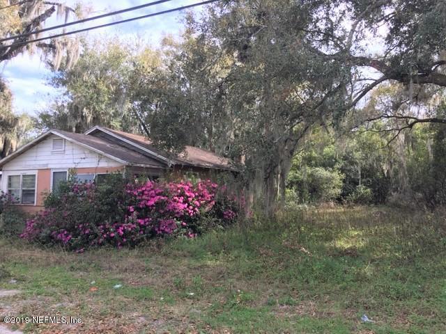 1143 Huntington Rd, Crescent City, FL 32112 (MLS #980585) :: Sieva Realty