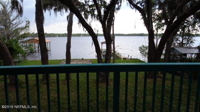 8224 River Rd, St Augustine, FL 32092 (MLS #980648) :: The Hanley Home Team