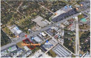 1019 Blanding Blvd, Orange Park, FL 32065 (MLS #980727) :: CrossView Realty