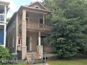 1226 Clark St, Jacksonville, FL 32206 (MLS #980780) :: The Edge Group at Keller Williams
