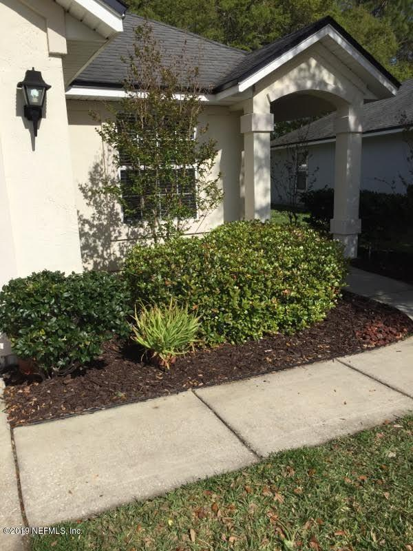1400 Bitterberry Dr, Orange Park, FL 32065 (MLS #980797) :: CrossView Realty