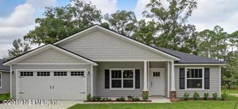 9780 Kline Rd, Jacksonville, FL 32246 (MLS #980810) :: The Edge Group at Keller Williams