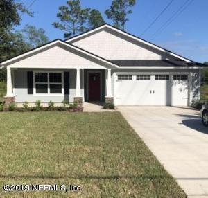 2253 Bayview Rd, Jacksonville, FL 32205 (MLS #980815) :: The Edge Group at Keller Williams