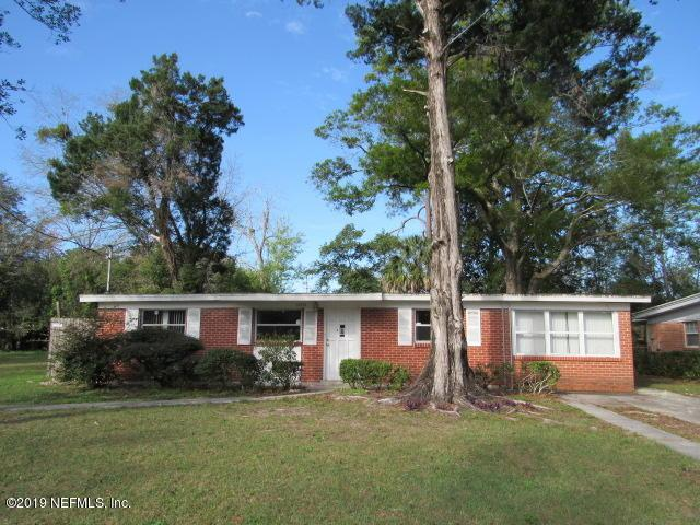 5814 Legrande St W, Jacksonville, FL 32244 (MLS #980903) :: Florida Homes Realty & Mortgage
