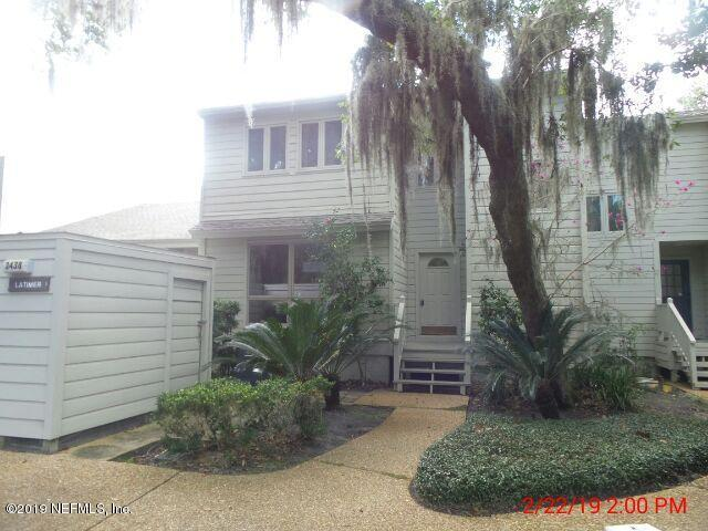 3438 Sea Marsh Rd, Fernandina Beach, FL 32034 (MLS #981014) :: CrossView Realty