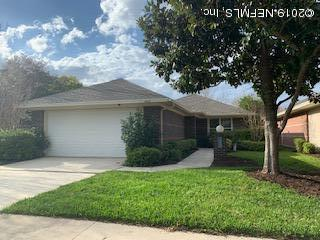 13645 Gordonia Ct, Jacksonville, FL 32224 (MLS #981016) :: CrossView Realty