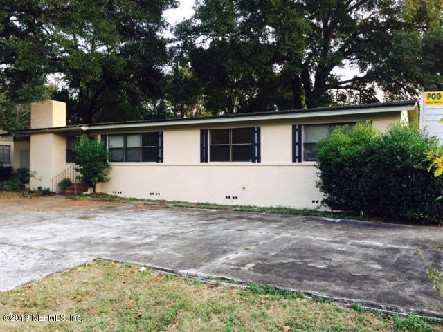 2211 Rogero Rd, Jacksonville, FL 32211 (MLS #981042) :: CrossView Realty