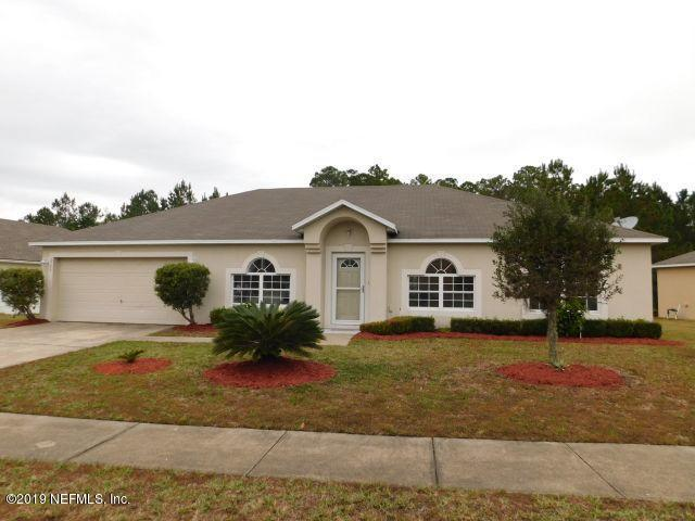 2157 Austin Creek Rd, Jacksonville, FL 32218 (MLS #981055) :: Florida Homes Realty & Mortgage