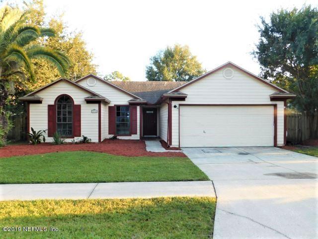3832 English Colony Dr N, Jacksonville, FL 32257 (MLS #981059) :: Florida Homes Realty & Mortgage