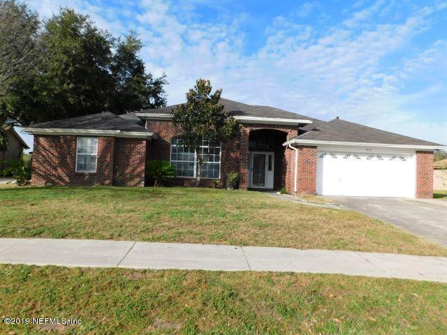 3635 Lydia Estates Ter, Jacksonville, FL 32218 (MLS #981356) :: Florida Homes Realty & Mortgage