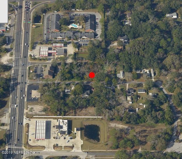 0 Cemetery Rd, Jacksonville, FL 32210 (MLS #981377) :: Ponte Vedra Club Realty | Kathleen Floryan