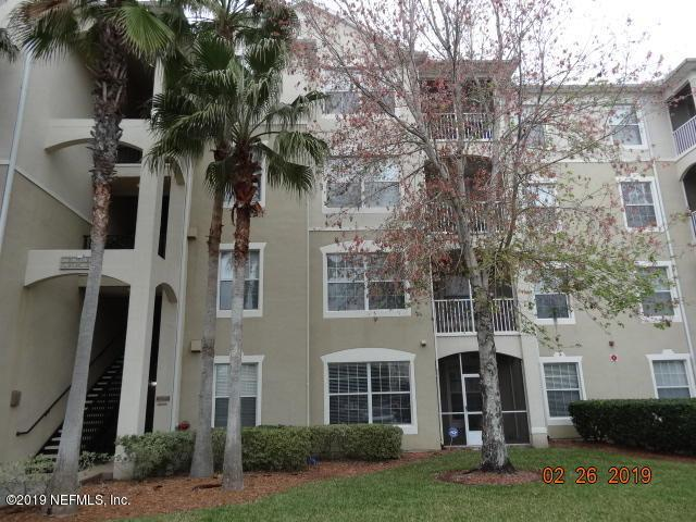 7801 Point Meadows Dr #1205, Jacksonville, FL 32256 (MLS #981473) :: EXIT Real Estate Gallery