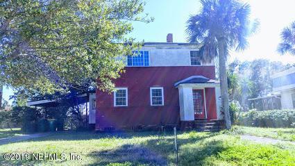 620 13TH Ave N, Jacksonville Beach, FL 32250 (MLS #981594) :: Young & Volen | Ponte Vedra Club Realty