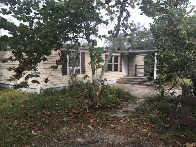 15 Wildwood Ln, Palm Coast, FL 32137 (MLS #981599) :: Florida Homes Realty & Mortgage