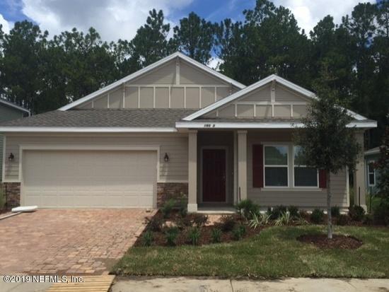 16090 Blossom Lake Dr, Jacksonville, FL 32218 (MLS #981706) :: EXIT Real Estate Gallery