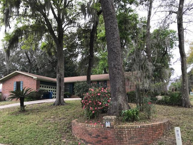 4644 Monument Point Dr, Jacksonville, FL 32225 (MLS #981747) :: EXIT Real Estate Gallery