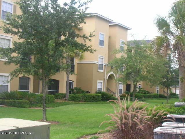 3591 Kernan Blvd S #519, Jacksonville, FL 32224 (MLS #981912) :: Florida Homes Realty & Mortgage