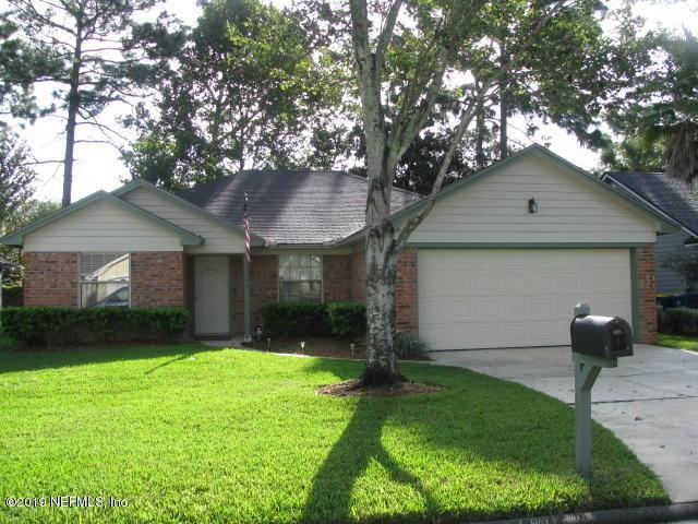 1741 Chandelier Cir E, Jacksonville, FL 32225 (MLS #982023) :: Florida Homes Realty & Mortgage