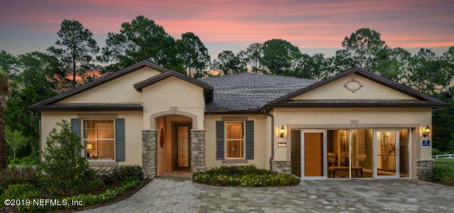 235 Los Alamos St, St Augustine, FL 32095 (MLS #982188) :: Home Sweet Home Realty of Northeast Florida