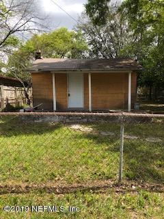 3527 Marlo St, Jacksonville, FL 32209 (MLS #982357) :: Noah Bailey Real Estate Group