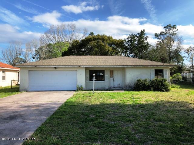 57 Forrester Pl, Palm Coast, FL 32137 (MLS #982468) :: Berkshire Hathaway HomeServices Chaplin Williams Realty