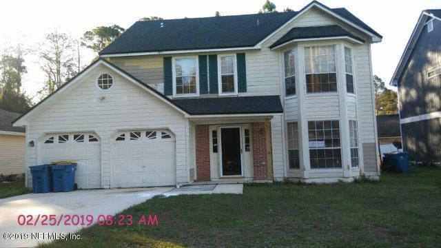 2376 Scenic View Ct, Jacksonville, FL 32218 (MLS #982543) :: The Hanley Home Team