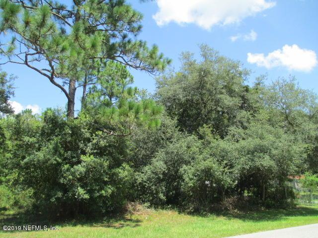 00 SE 44TH St, Keystone Heights, FL 32656 (MLS #982759) :: Florida Homes Realty & Mortgage