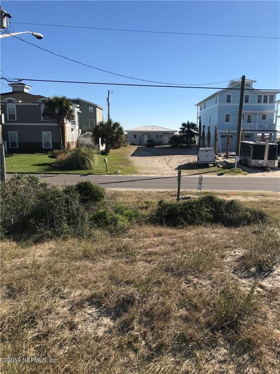 LOT 211 N Fletcher Ave, Fernandina Beach, FL 32034 (MLS #982993) :: The Hanley Home Team