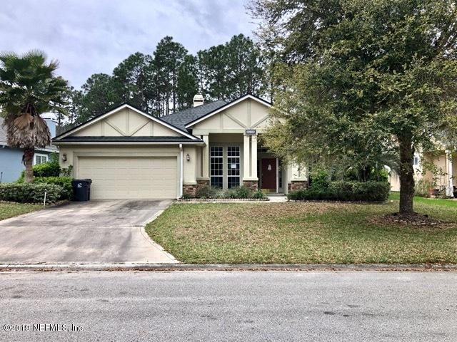 85103 Amagansett Dr, Fernandina Beach, FL 32034 (MLS #983023) :: Berkshire Hathaway HomeServices Chaplin Williams Realty