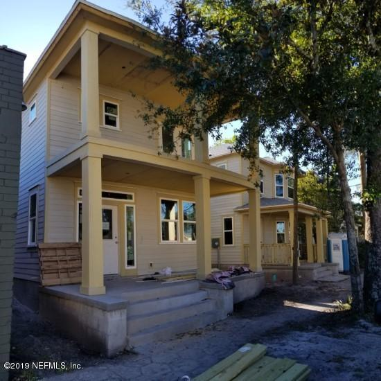 1245 Walnut St, Jacksonville, FL 32206 (MLS #983253) :: Home Sweet Home Realty of Northeast Florida