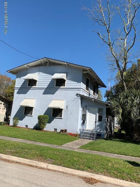 1753 Landon Ave, Jacksonville, FL 32207 (MLS #983272) :: Berkshire Hathaway HomeServices Chaplin Williams Realty