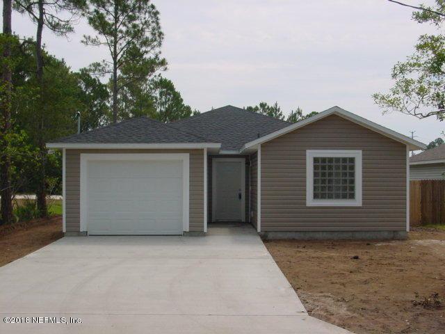 1010 N Orange St, St Augustine, FL 32084 (MLS #983310) :: Memory Hopkins Real Estate
