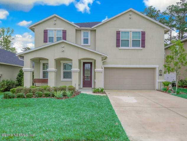 3014 Angora Bay Dr, Middleburg, FL 32068 (MLS #983352) :: EXIT Real Estate Gallery
