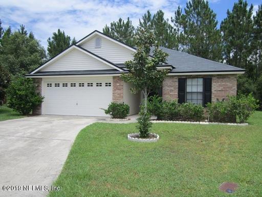 1407 Heather Glen Ln, Middleburg, FL 32068 (MLS #983387) :: Home Sweet Home Realty of Northeast Florida