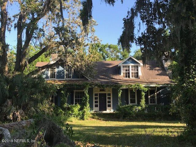 115 Bridge St, St Augustine, FL 32084 (MLS #983586) :: EXIT Real Estate Gallery