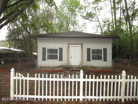 6605 Dixie St, Jacksonville, FL 32219 (MLS #983596) :: Florida Homes Realty & Mortgage