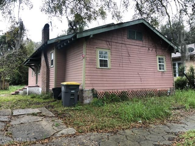 2526 Phyllis St, Jacksonville, FL 32204 (MLS #983639) :: EXIT Real Estate Gallery