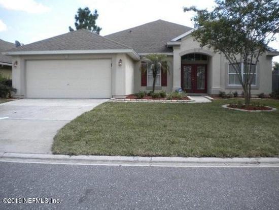 3195 Stonebrier Ridge Dr, Orange Park, FL 32065 (MLS #983739) :: EXIT Real Estate Gallery