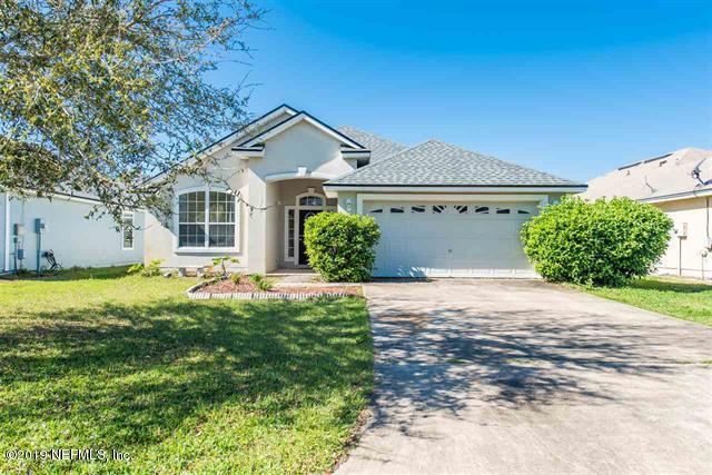 1206 Ardmore St, St Augustine, FL 32092 (MLS #983793) :: Florida Homes Realty & Mortgage