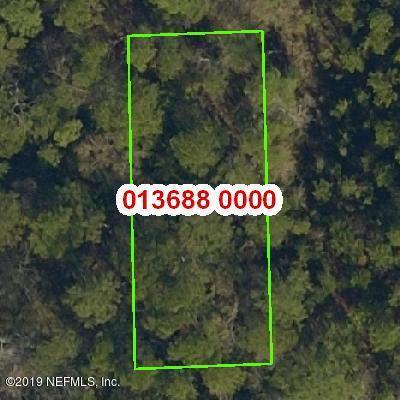 8562 Hewitt St, Jacksonville, FL 32244 (MLS #983953) :: Home Sweet Home Realty of Northeast Florida