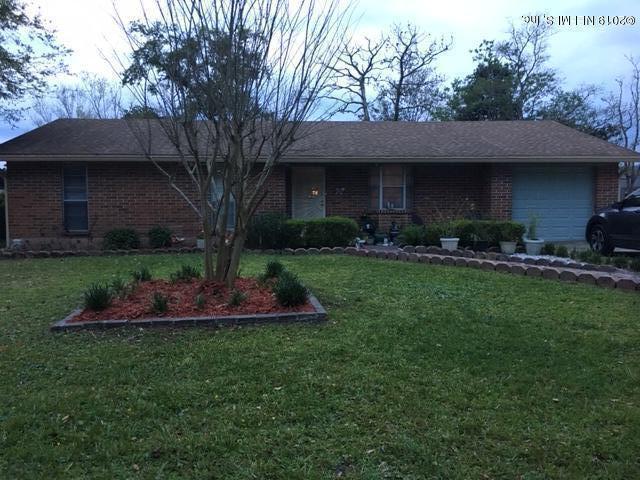1228 Pioneer Dr, Orange Park, FL 32065 (MLS #984069) :: EXIT Real Estate Gallery