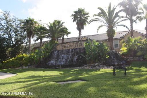 7057 Snowy Canyon Dr #109, Jacksonville, FL 32256 (MLS #984098) :: EXIT Real Estate Gallery