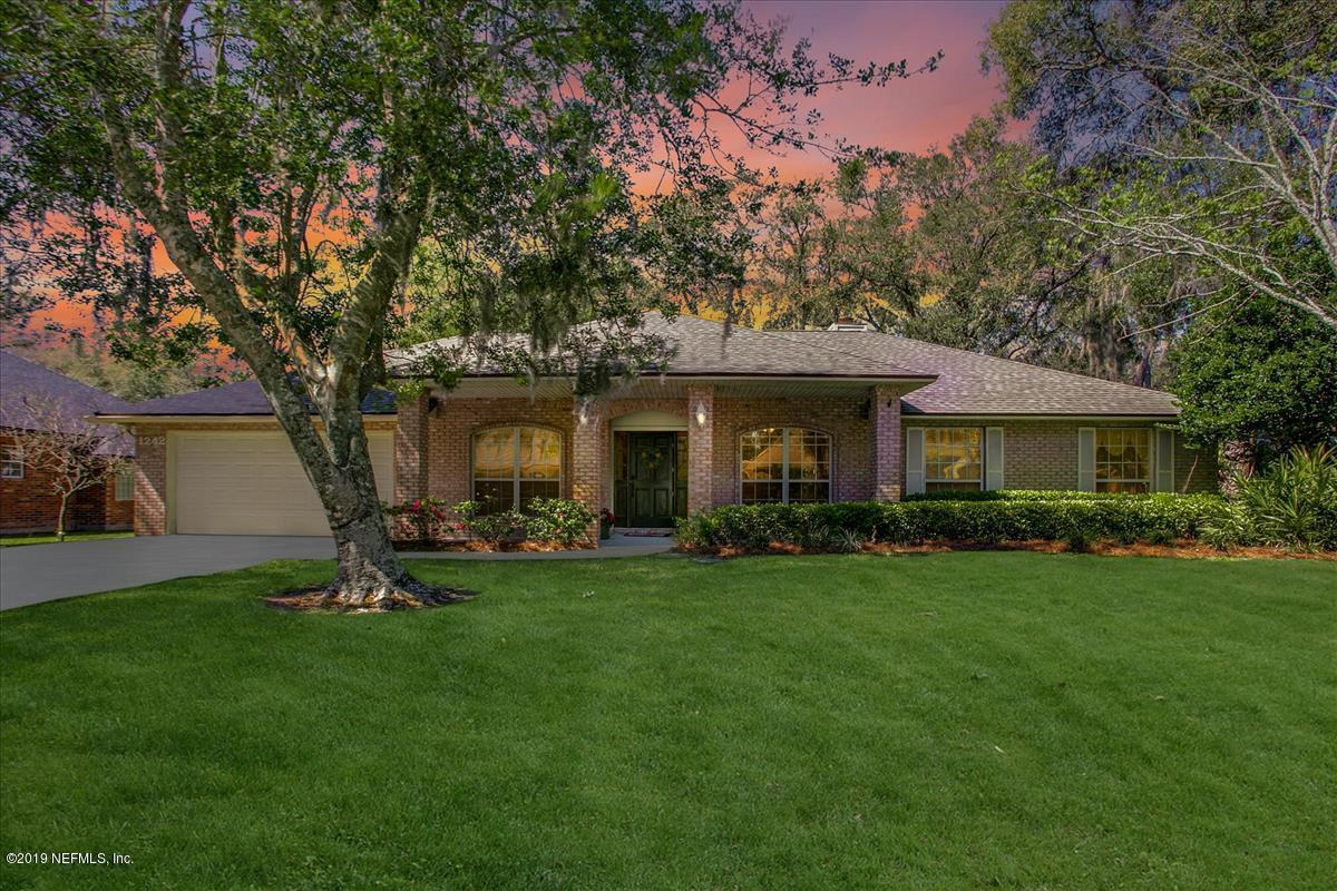 1242 Willow Oaks Dr - Photo 1