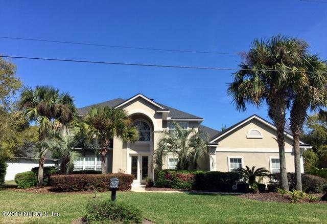 4340 Palm St, St Augustine, FL 32084 (MLS #984365) :: EXIT Real Estate Gallery