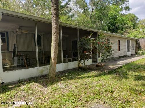 132 Palmland Ave, Satsuma, FL 32189 (MLS #984408) :: EXIT Real Estate Gallery