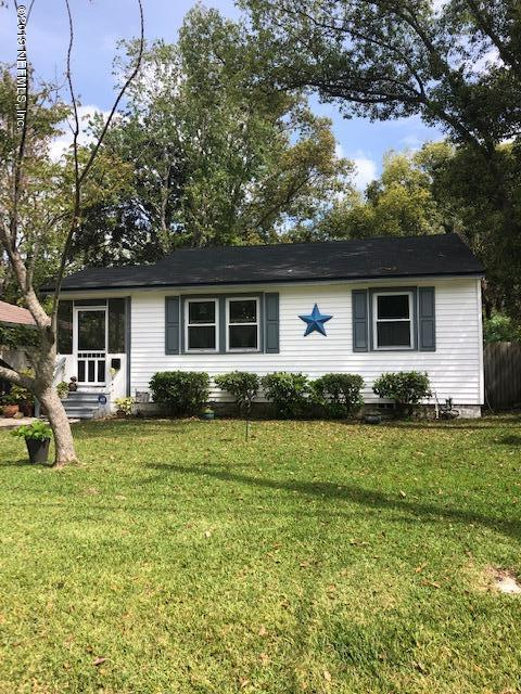 1349 Rensselaer Ave, Jacksonville, FL 32205 (MLS #984481) :: Home Sweet Home Realty of Northeast Florida