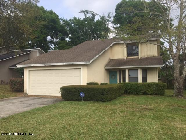 12723 Links Ter, Jacksonville, FL 32225 (MLS #984508) :: EXIT Real Estate Gallery